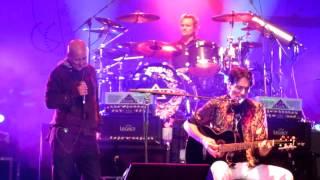 Steve Vai - Rescue Me Or Bury Me - Sofia Live - 31.10.2012