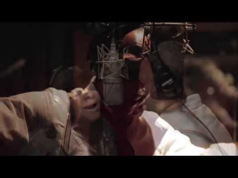 """Micah Stampley """"Love Never Fails"""" featuring Sheri Jones-Moffett"""