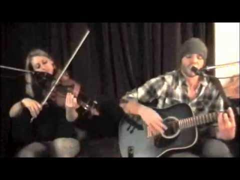 Conclude, live recording by Marc Robillard, featuring Kim Twarog on Viola