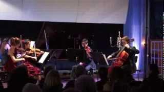 Robert Schumann: Quintett in Es-Dur, op. 44, 1. Allegro brillante