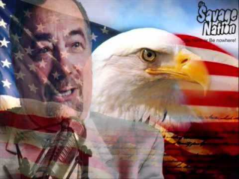 Michael Savage- England, Friends, God, and the Soviet Union