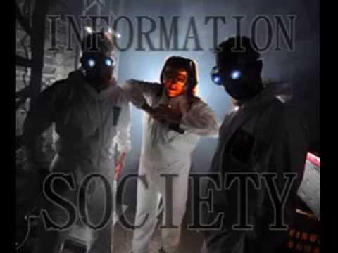 Information Society Flash Backs