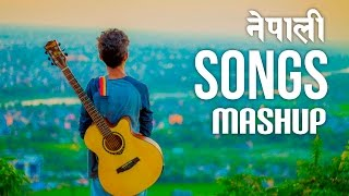 Nepali Song Mashup 2016 | Ram Sailee , Asaar ( Bipul Chettri ) / Timi Samu ( Dreams Movie )