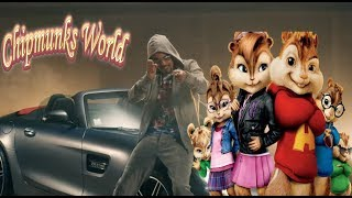 Lartiste - Mafiosa feat. Caroliina (Chipmunks Version) بصوت السناجب