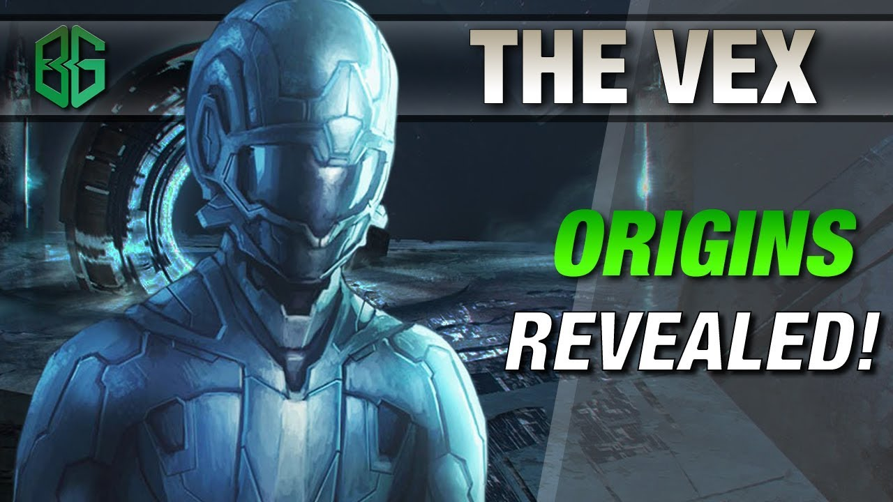 The vex origins it came from outer space youtube for Watch it came from outer space