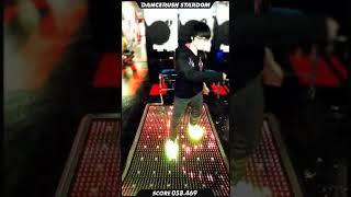 DANCERUSH STARDOM で「trigger / lol-エルオーエル-」を踊ってみたよ!