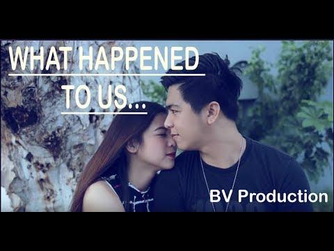 What Happened To Us... - Blue Valdez Short Film