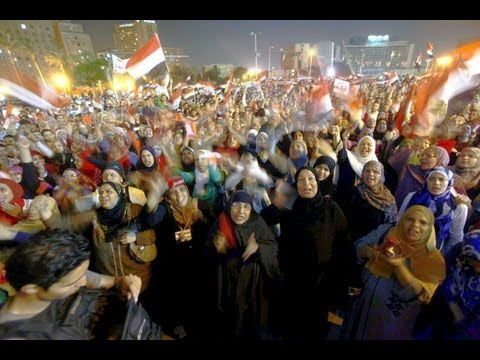 Egypt: Coup or Revolution? (with Juan Cole)