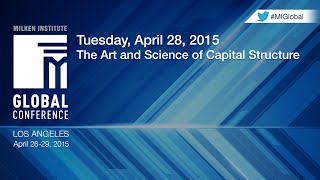 The Art and Science of Capital Structure