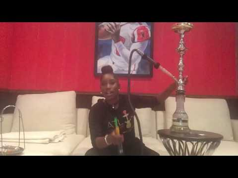 How to smoke hookah and chill