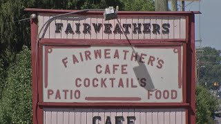 Local bar making 'plan of action' after trouble with health department