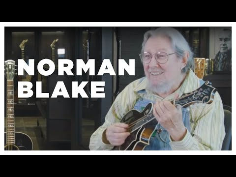 Vault Sessions: Norman Blake