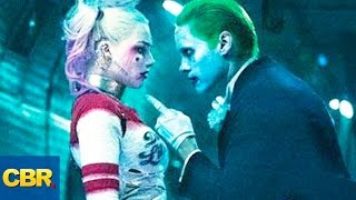 10 Shocking Movie Scenes Fans Cannot Stop Talking About (Star Wars, Suicide Squad, plus 2 bonuses )