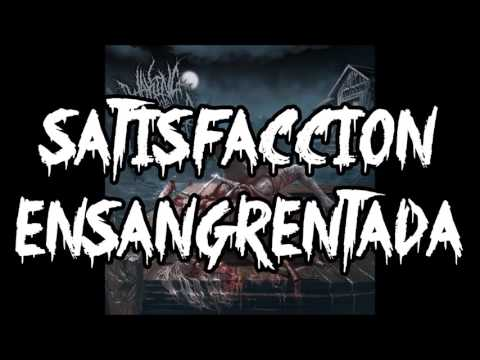 Waking The Cadaver - Blood Splattered Satisfaction Sub (Español)