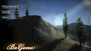 BeGone Gameplay #1 2014