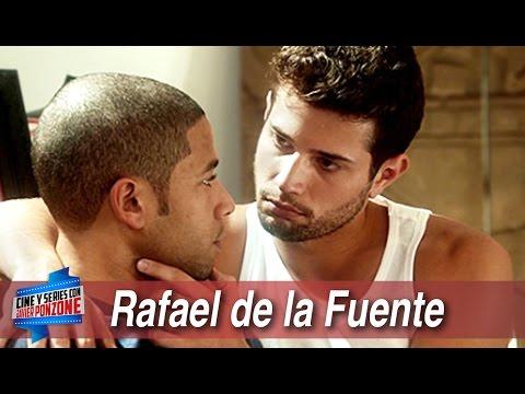 Rafael de la Fuente con Javi Ponzone