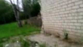 Убегает от собаки мега Влог