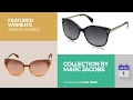 Collection By Marc Jacobs Featured Women's Sunglasses