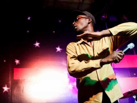 Maximum Balloon Ft. Theophilus London - Groove Me (Patreezy Remix)