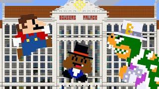Mario's Casino Calamity