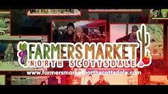 Farmers Market North Scottsdale at the General Store founder Lori Cordova