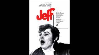 Jeff - Jeff (François De Roubaix , Ann Grégory) (Nicoletta)