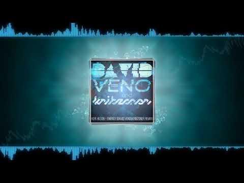 Keri Hilson - Energy (David Veno & Kribzoner Bootleq) (Hardstyle)