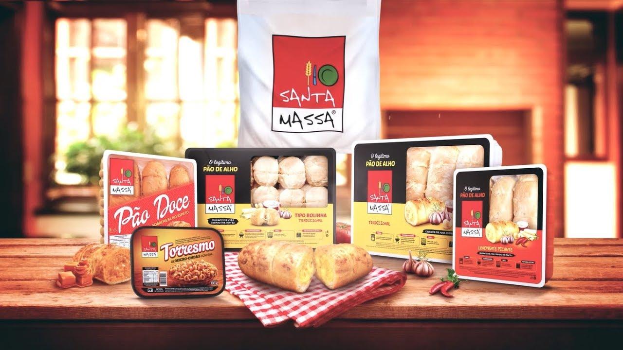 Santa Massa - Santa Massa