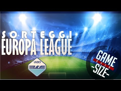 COMMENTIAMO LIVE INSIEME I SORTEGGI DI EUROPA LEAGUE QUARTI DI FINALE [LIVE REACTION]