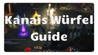 Patch 2.3: Kanais Würfel (Kanai's Cube) Guide