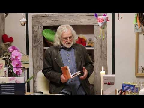 """Tag der offenen Tür """"derkleinenetteLaden"""" Voitsberg- Lesung Max Unger"""