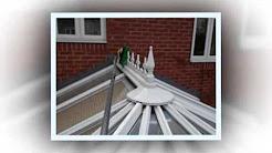 Window Cleaners - P J Window Cleaning