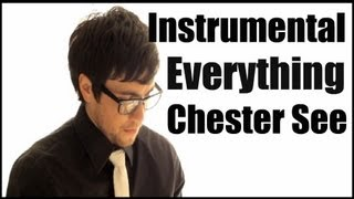 Chester See - Everything (Instrumental) Cover
