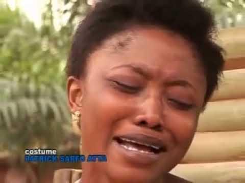 Download ABANOMA 3  - KUMAWOOD GHANA TWI MOVIE - GHANAIAN MOVIES