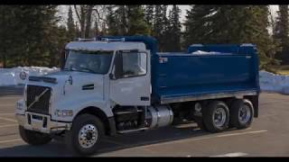 Alaska Trucking Association 60th Anniversary