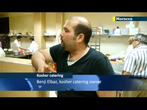 Kosher catering boom in Morocco: Casablanca is widely regarded as country's kosher cuisine capital