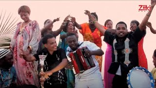 Offside Trick ft Mzee Yusuf | Nipe Nikupe | Official Video