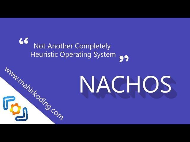 Tutorial NachOS : Network Link