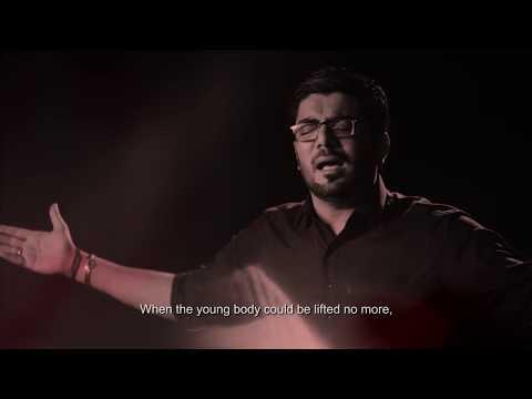 Abbas(as) Tera Haq Hai Zamana Tujay Roye - Mir Hasan Mir Noha 2017-18
