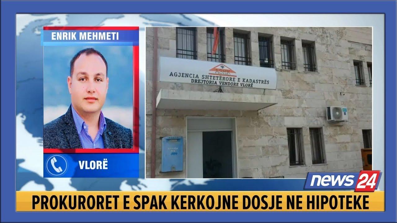 """""""Dosje të vjetra"""",detaje nga aksioni në Vlorë/SPAK tërhoqi për verifikim një pjesë,mes tyre dhe..."""