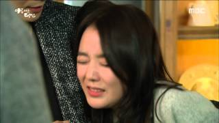 [Beautiful You] 아름다운 당신 6회 - Lee So-yeon, feel sudden labor pains 20151117