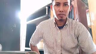 Lemari Bekas Kayu Jati Murah Meriah - Tambun Selatan