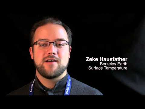 Zeke Hausfather on Surface Temperature Adjustments