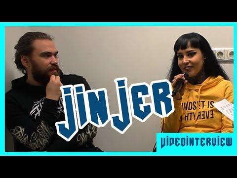 JinJer   Interview   Micro   Ape   Perennial   Tatiana   Eugene   Dong Mp3