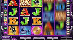 The Rat Pack Slot Game
