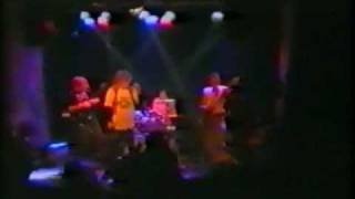 Dismachine - Live at Cafe 44 on 18-02-1996 (part 1 of 2)