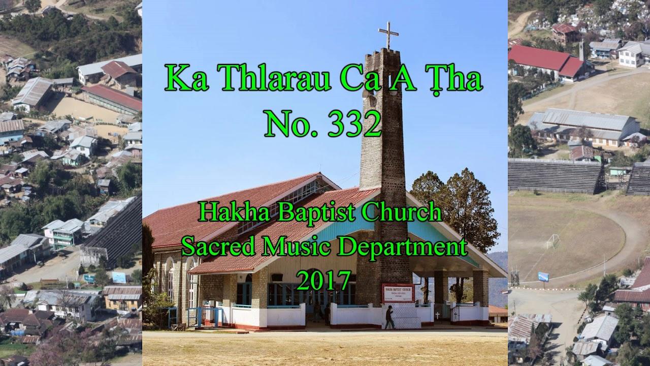 Download Ka Thlarau Cah A Tha  Hlabu. 332 (HBC SMD Hymn Vol. 1)