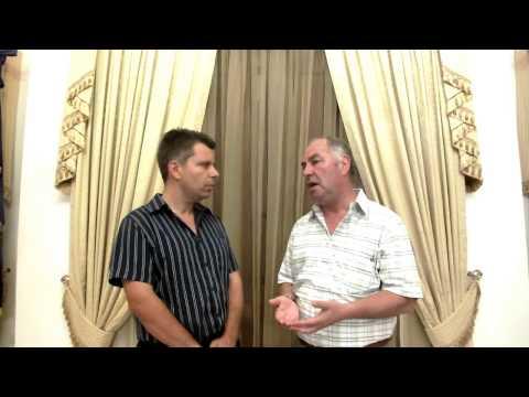 Intervista lil Sur John Buttigieg