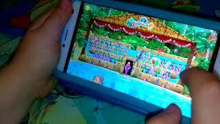 Шоу Дельфинов приложение андроид игра