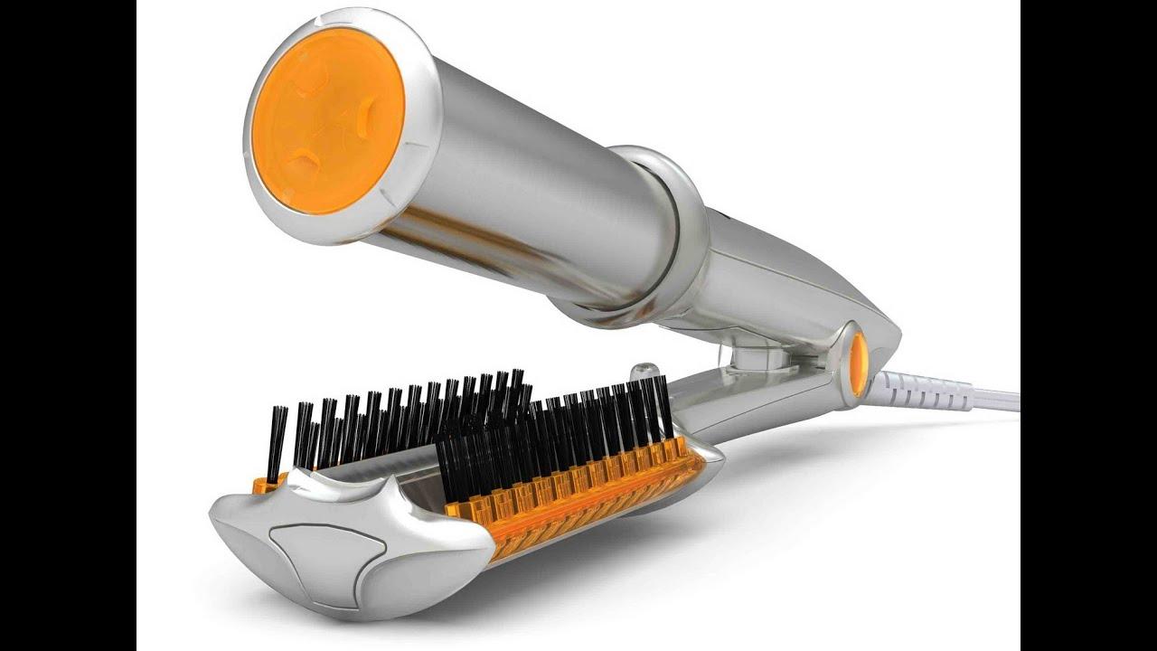 Новинки для укладки волос приборы